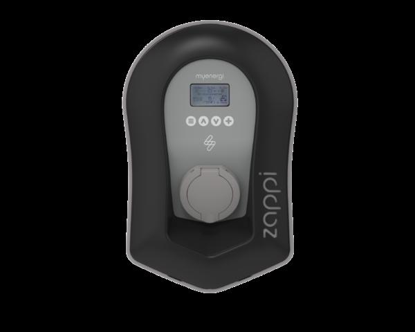 Zappi 7kW single phase eco-smart EV charge point