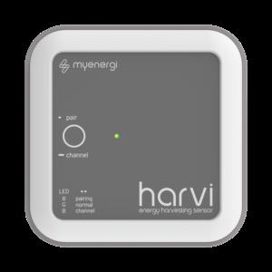 harvi