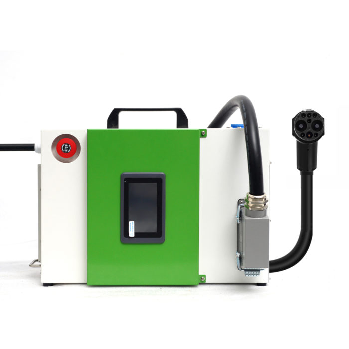 15KW chademo charger
