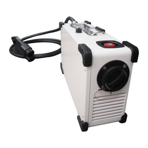 15kw Portable type DC Quick Charger