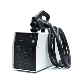 7kw portable charger.