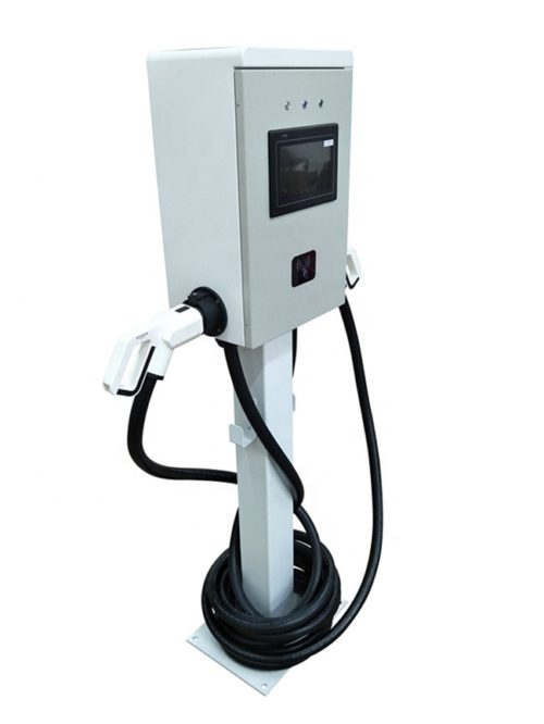 4KW Factory price car electric vehicle charging station