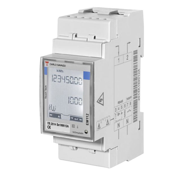 Wallbox Power Boost Single-Phase Meter (100A)