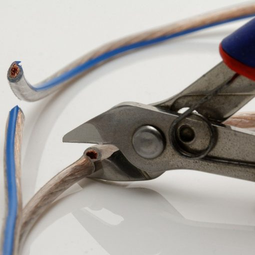 pliers, tool, elektroniker