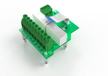 eddi – Relay & Sensor Board
