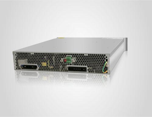 MXR30050, 15kW Bidirectional AC-DC Power Module