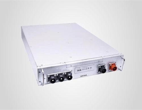 MXR75040L, 30kW EV Charger Module (Liquid Cooling)